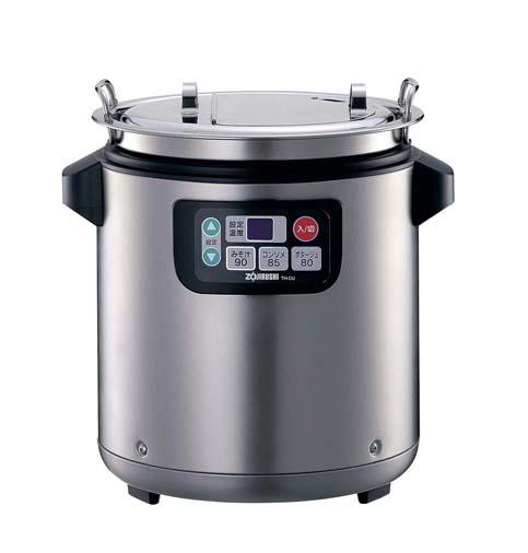 象印マイコンスープジャー(乾式保温方式) TH-CU120