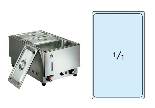 『 フードウォ―マー 』電気フードウォーマー1/1タテ型 KU-201T