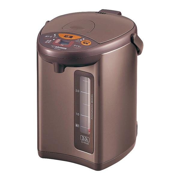 象印 マイコン沸とう 電動給湯ポット CD-WU40(4.0L) 【ECJ】