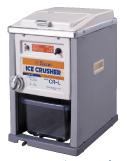 【業務用】氷砕き器 クラッシュアイス スワン電動式アイスクラッシャー CR-L