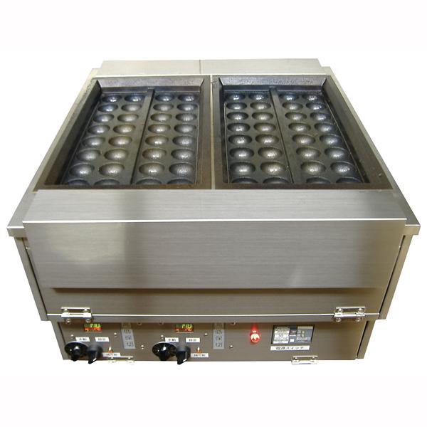 『 電気式たこ焼器 』業務用】 電気式たこ焼き機 『 KTK-2 KTK-2 たこ焼き機【 メーカー直送/後払い決済不可】, EST premium:2a8333b8 --- sunward.msk.ru