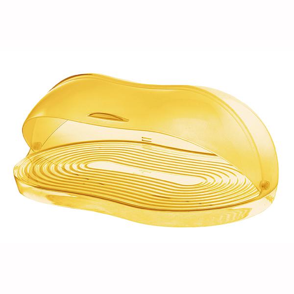 【 グッチーニ ブレットケース2325.0088 イエロー 】 【 厨房用品 調理器具 料理道具 小物 作業 】