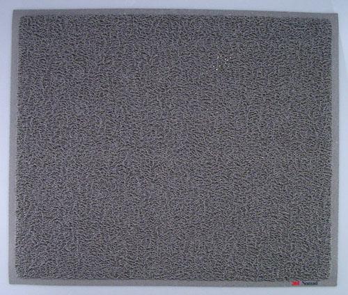 3M エキストラデューティ[裏地なし] 900×1200mm グレー 【 業務用 【 玄関入口用マット 】