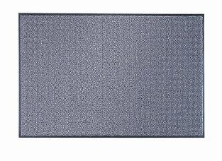 エコフロアーマット 900×1500 グレー 【 業務用 【 玄関入口用マット 】