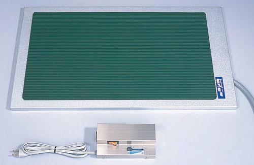 ピオニー 足温器 G-150 [ガルバニウム仕様] 【 業務用 【 マット 】