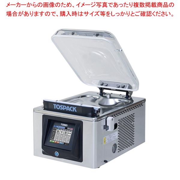自動真空包装機トスパック V-392 【 メーカー直送/代引不可 】 【ECJ】