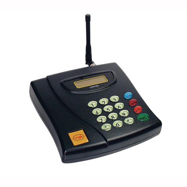 『 コードレスチャイム 』TOP CALL フラッシュコースター操作機【 メーカー直送/代金引換決済不可 】
