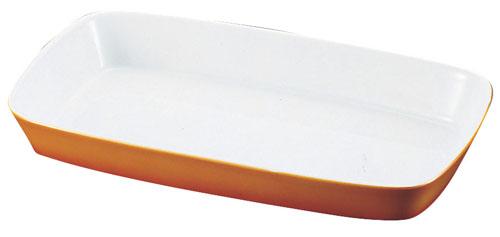 シェーンバルド 角グラタン皿 茶 1011-44B 【 業務用 【 Schonwald オーブンウエア 】