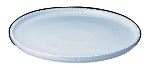 ロイヤル 丸型グラタン皿 ホワイト PB300-50 【 業務用 【 ROYALE オーブンウエア 】