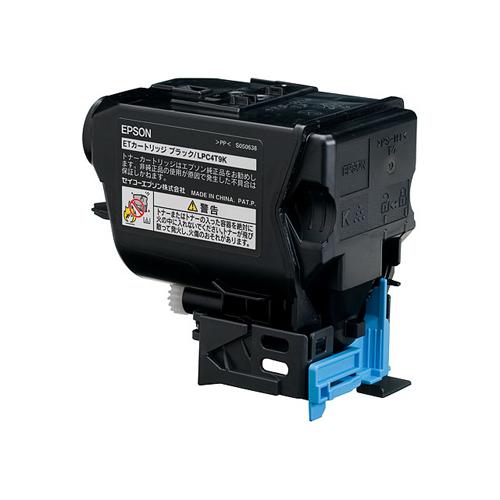 【まとめ買い10個セット品】 カラーレーザートナー LPC4T9K 汎用品 ブラック 【ECJ】