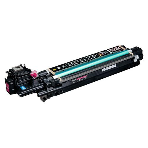 【まとめ買い10個セット品】 カラーレーザートナー LPC4K9M 汎用品 マゼンタ感光体ユニット 【ECJ】