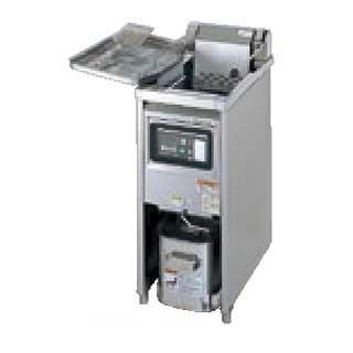 【業務用】タニコー 電気フライヤー[一槽タイプ] TEFL-35N【 メーカー直送/後払い決済不可 】