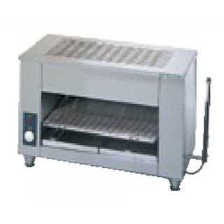 【業務用】タニコー 電気グリラー魚焼器 TEIG-90【 メーカー直送/後払い決済不可 】