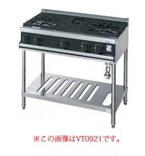 【業務用】タニコー ガステ-ブル[Vシリーズ] VT1843A 【 メーカー直送/後払い決済不可 】