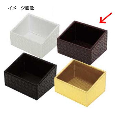 【まとめ買い10個セット品】シンビ レシート回収ケース TM-E ブラウン