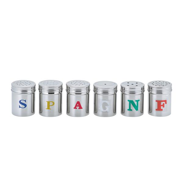 【まとめ買い10個セット品】 【即納】 18-8 調味缶 大 S缶 9181010 【ECJ】