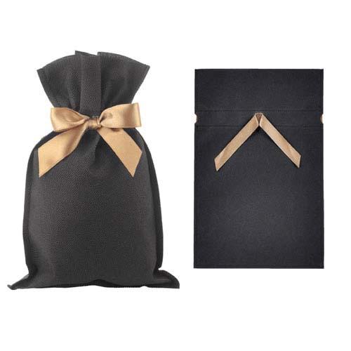 【まとめ買い10個セット品】 不織布ギフトバッグ 16×25(17.5) 10枚【店舗什器 小物 ディスプレー ギフト ラッピング 包装紙 袋 消耗品 店舗備品】【ECJ】