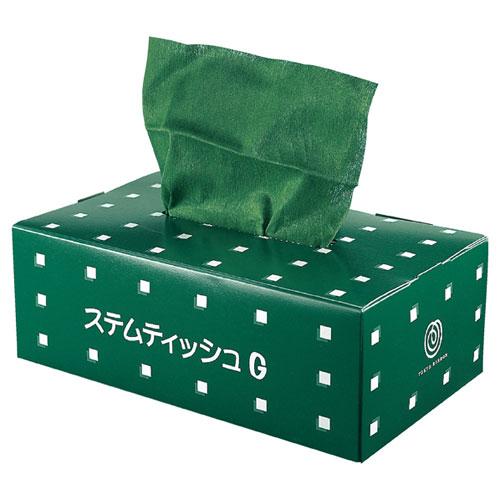 【まとめ買い10個セット品】 ステムティッシュG ステムティッシュG 150枚【店舗什器 小物 ディスプレー ギフト ラッピング 包装紙 袋 消耗品 店舗備品】【ECJ】