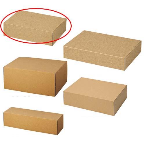【まとめ買い10個セット品】 ナチュラルボックス 32×22×9 10枚【店舗什器 小物 ディスプレー ギフト ラッピング 包装紙 袋 消耗品 店舗備品】【ECJ】