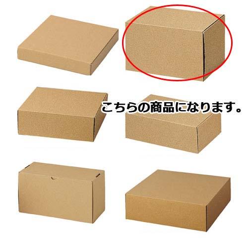 【まとめ買い10個セット品】 ナチュラルボックス 22×15×14 10枚【店舗什器 小物 ディスプレー ギフト ラッピング 包装紙 袋 消耗品 店舗備品】【ECJ】