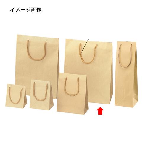 【まとめ買い10個セット品】 エンボス クラフト 25.5×14.5×33 50枚【店舗什器 小物 ディスプレー ギフト ラッピング 包装紙 袋 消耗品 店舗備品】【ECJ】