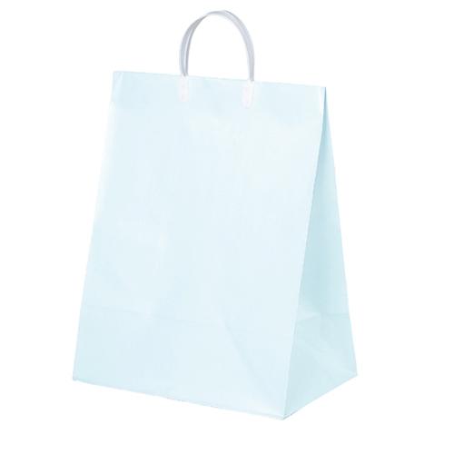 【まとめ買い10個セット品】 寿用バッグ ブルー H45cm 10枚【店舗什器 小物 ディスプレー ギフト ラッピング 包装紙 袋 消耗品 店舗備品】【ECJ】