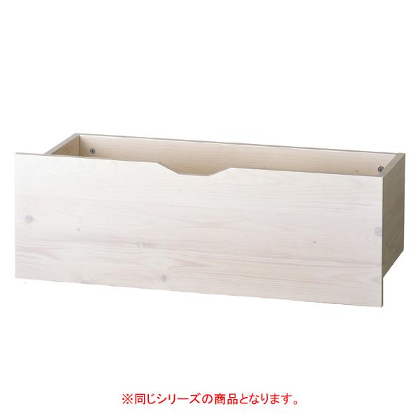 【まとめ買い10個セット品】 木製収納トロッコW90cm ラーチ合板t24mm (地板MDF) 【ECJ】