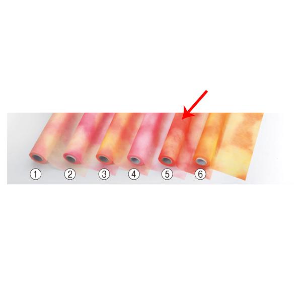 【まとめ買い10個セット品】 ミックス レッド/オレンジ 1巻 【ECJ】