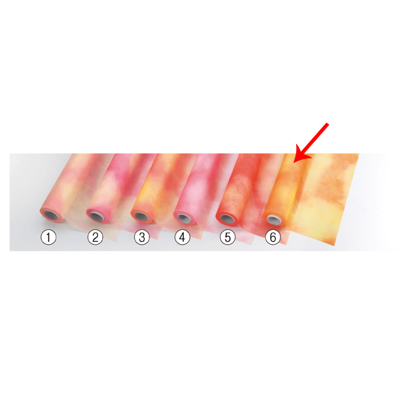 【まとめ買い10個セット品】 ミックス オレンジ/イエロー 1巻 【ECJ】