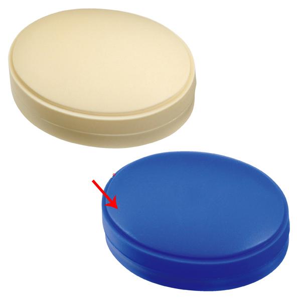 【まとめ買い10個セット品】 プラケース(スリーブケース付き) ブルー 20個 【ECJ】