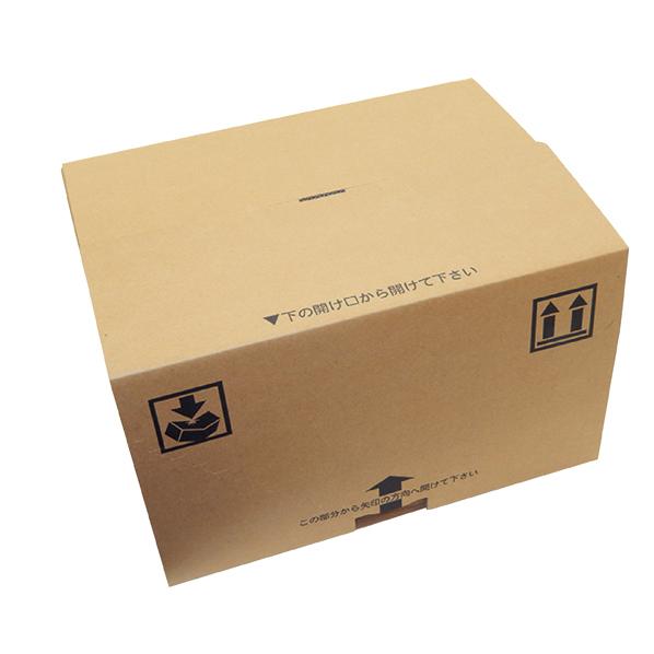 【まとめ買い10個セット品】 宅配用ボックス 33×25×20cm 10枚 OripaR LT-1シリーズ 【ECJ】