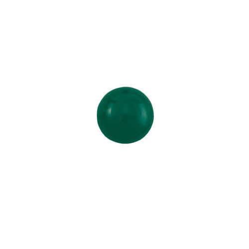 【まとめ買い10個セット品】 抽選器用玉 グリーン 100球【店舗什器 小物 ディスプレー POP ポスター 消耗品 店舗備品】【ECJ】