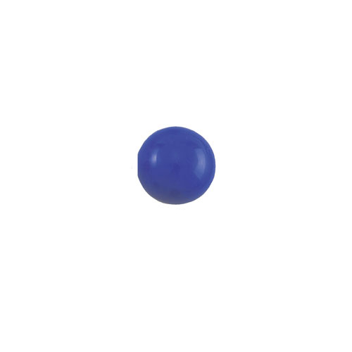 【まとめ買い10個セット品】 抽選器用玉 紫 100球【店舗什器 小物 ディスプレー POP ポスター 消耗品 店舗備品】【ECJ】