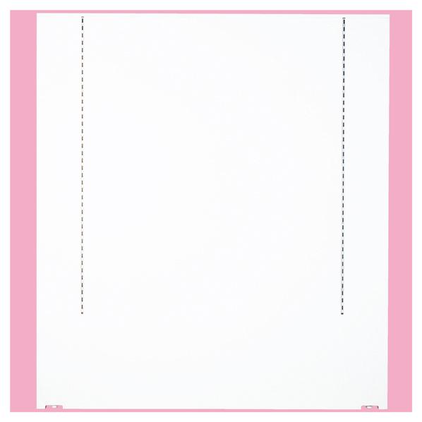 【まとめ買い10個セット品】 F-PANEL センターパネルW1202×H1350 ホワイト (両面スリット仕様) 【ECJ】