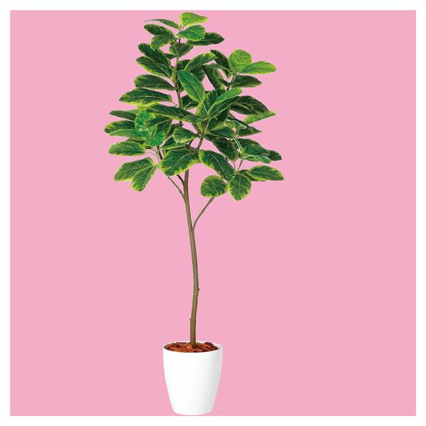 【まとめ買い10個セット品】 アルテシマ(人工樹木) H180cm1台 【ECJ】