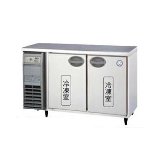 【業務用】福島工業 フクシマ 業務用冷凍庫 幅1200mm 奥行750mmタイプ AYW-122FM