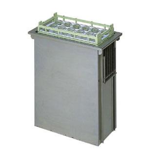【業務用】業務用 マルゼン 食器ディスペンサー MSD-K4824 【 厨房機器 】 【 メーカー直送/代引不可 】