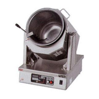 【業務用】【 送料無料 】 業務用 マルゼン IHロータリークッカー RCI-230 【 厨房機器 】 【 メーカー直送/代引不可 】