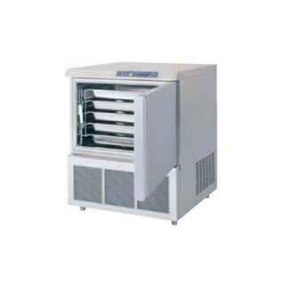 【業務用】福島工業 フクシマ ブラストチラー100V ブラストチラー100V QXF-005BC5 受注生産 【 メーカー直送/代引不可 】 【 送料無料 】