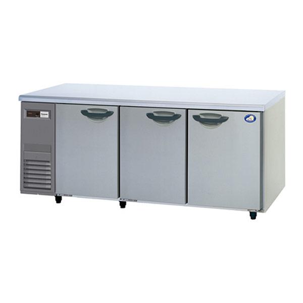 (2年保証)パナソニック 業務用冷蔵庫 横型 コールドテーブル SUR-K1871SA W1800×D750×H800mm【 業務用冷蔵庫 横型冷蔵庫 業務用横型冷蔵庫 台下冷蔵庫 コールドテーブル 】【PFS SALE】