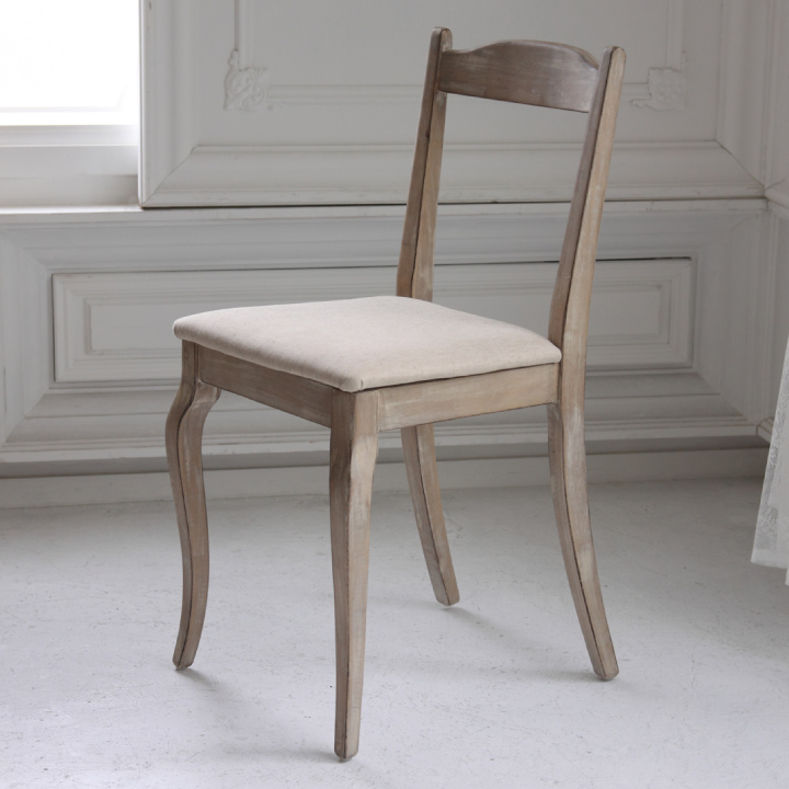チェアー デスクチェア チェア 椅子 いす アンティーク 猫脚 エレガント 姫系 姫 輸入家具 ロココ調 木製 アンティーク調 フレンチ シャビー レトロ クラシック カントリー 送料無料 通販