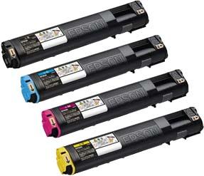 エプソン 送料無料 安心の1年間保証 コスト削減 バーゲンセール 格安 リサイクルトナー即納品 リサイクル即納品 全国どこでも送料無料 CMYK LPC3T21 Mサイズ 4色セット