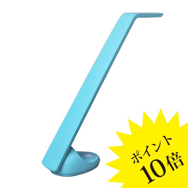 MN-104BL Slimac [デスクライト]【送料無料】【スワン電器】【MN-104BL】
