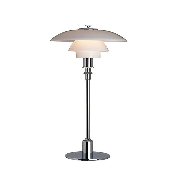 「PHシリーズ」PH2/1 テーブル ブラック、真鍮LouisPoulsen(ルイスポールセン) テーブルランプ[テーブルスタンド/北欧照明/デザイナーズ/輸入]【PH2/1TableLamp】