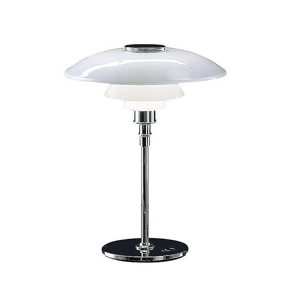 LouisPoulsen(ルイスポールセン)「PH41/2-31/2Table」ガラス[テーブルスタンド/北欧照明/デザイナーズ/輸入]【PH41/2-31/2Table】