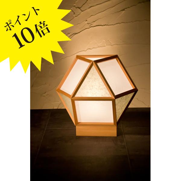 A522-B 「的 mato」 白×銀鼠(ぎんねず) 新洋電気 Lampada[テーブル・フロアスタンドライト/和風照明]