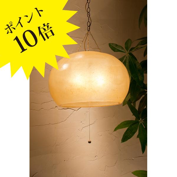 PAG114NA 3灯キャメルペンダント新洋電気 Lampada[天井照明/ペンダントライト/パキスタン]