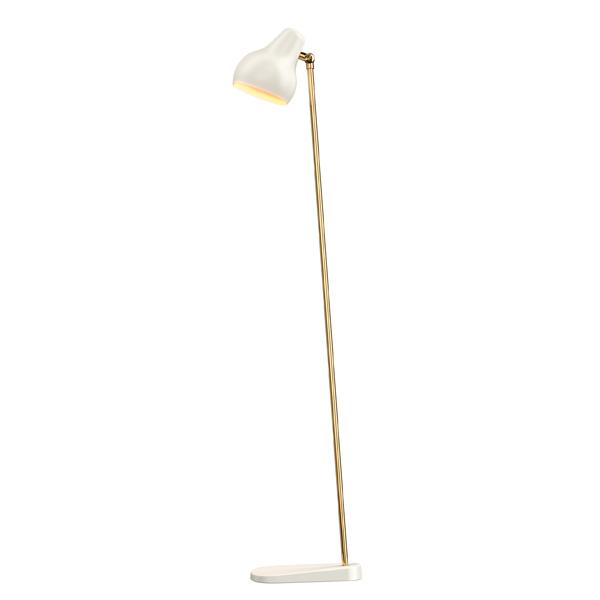 VL38 フロア ホワイト(白) LouisPoulsen(ルイスポールセン) フロアランプ[フロアスタンド/北欧照明/デザイナーズ/輸入]【VL38 Floor White】