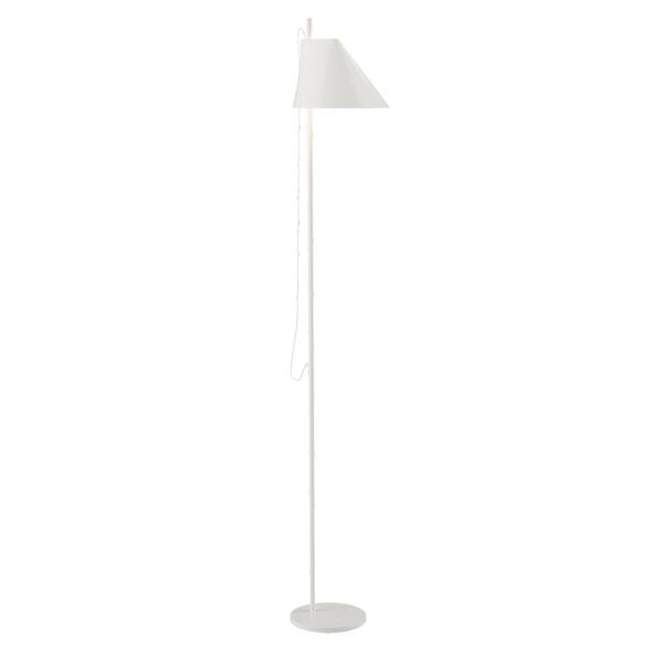 Yuh フロア ホワイト(白)LouisPoulsen(ルイスポールセン) フロアランプ[フロアスタンド/北欧照明/デザイナーズ/輸入]【Yuh Floor White】
