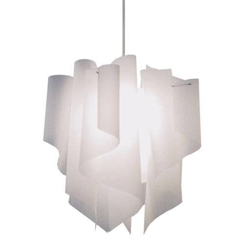 LP2049WH 「Auro-white M Pendant Lamp」DI CLASSE ディクラッセ[ペンダントライト]【送料無料】【LP2049WH】